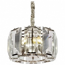 Подвесной светильник DeLight Collection Harlow Crystal BRCH9030-8-G